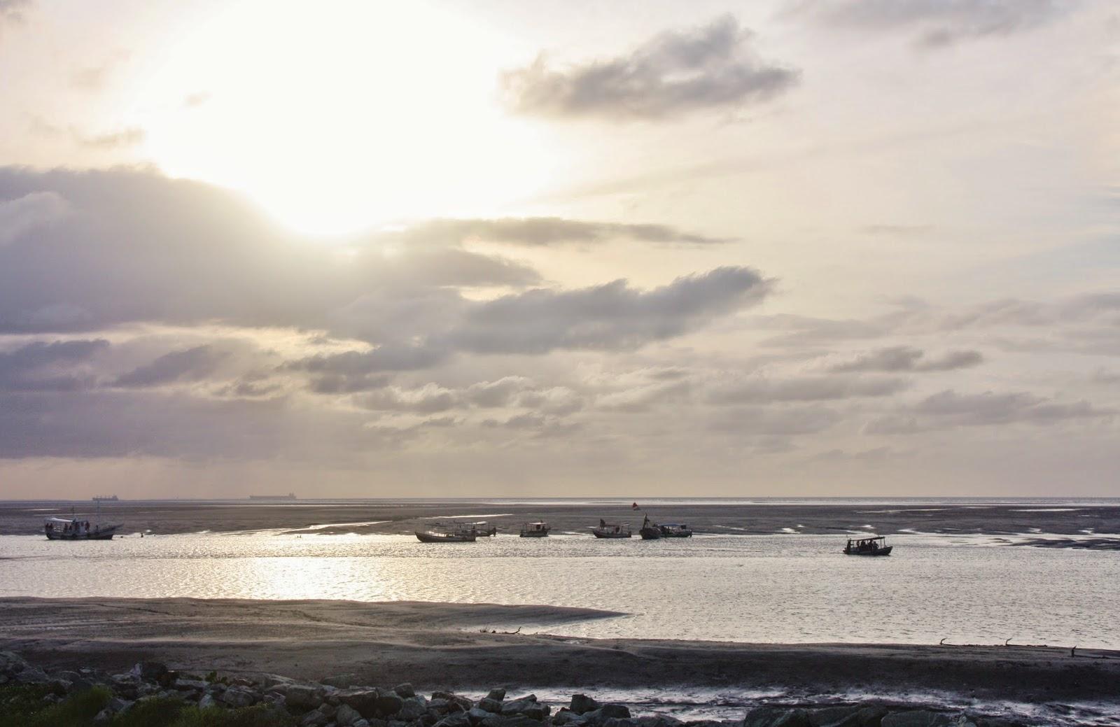 Praia da Raposa, um bate-e-volta a partir de São Luis