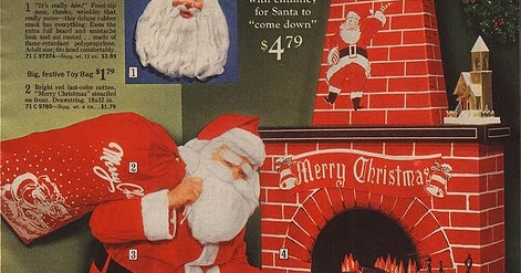 Cardboard Christmas Fireplace.View From The Birdhouse Throwback Thursday Christmas