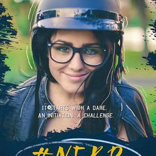 #Nerd (Hashtag, #1) By Cambria Hebert
