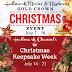 Hallmark's Christmas Keepsake & Gold Crown Christmas in July 2017 TV Schedule is Here!!!