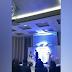 novio muestra un vídeo de la infidelidad de su pareja en pleno matrimonio