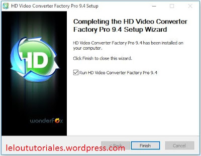 WonderFox HD Video Converter Factory Pro v9.4 [Full] [MEGA]