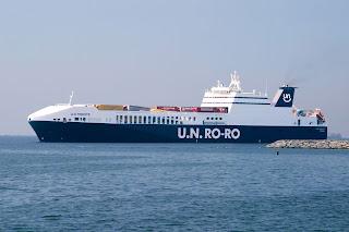 U.N. Ro-Ro acquires Ulusoy RoRo