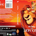 The Lion King (1994) DVD Cover