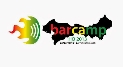 BarCamp Ho 2013 and The New Style