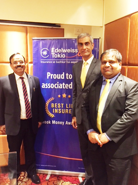 Edelweiss Tokio Life aims at doubling business by 2020