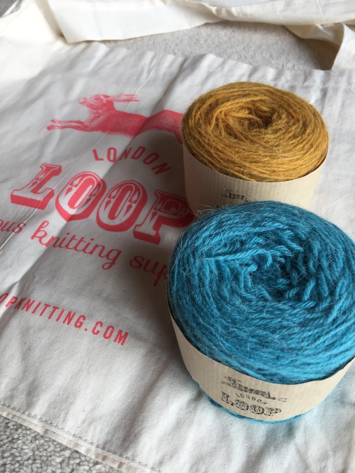 Yarn giveaways july 2018