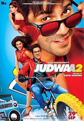 Lagu India Judwaa 2 (2017)