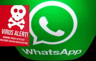 Skygofree Android Malware Steals WhatsApp Messages