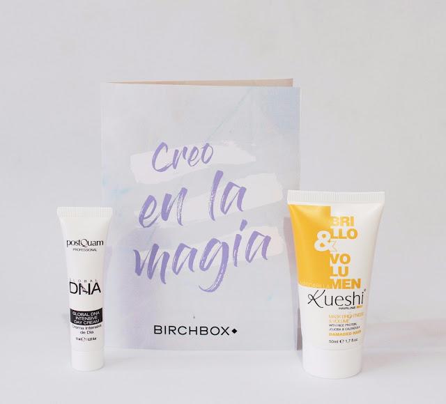 birchbox agosto