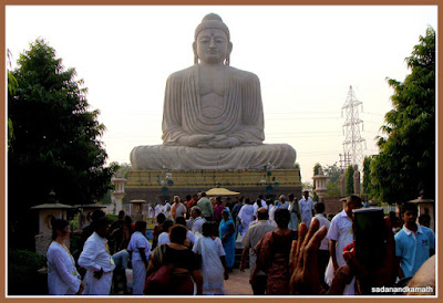 Buddha Gaya in Pawapuri