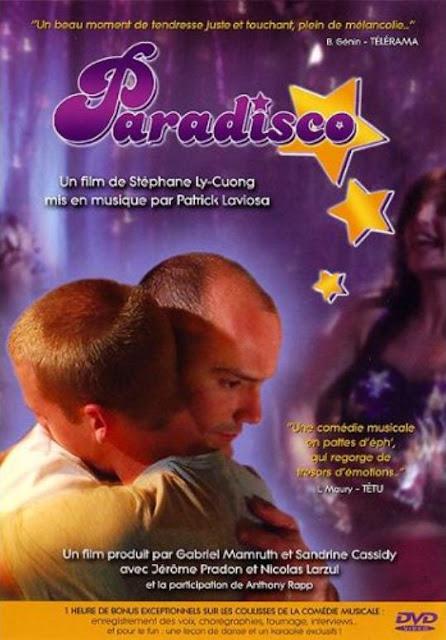 Paradisco, film