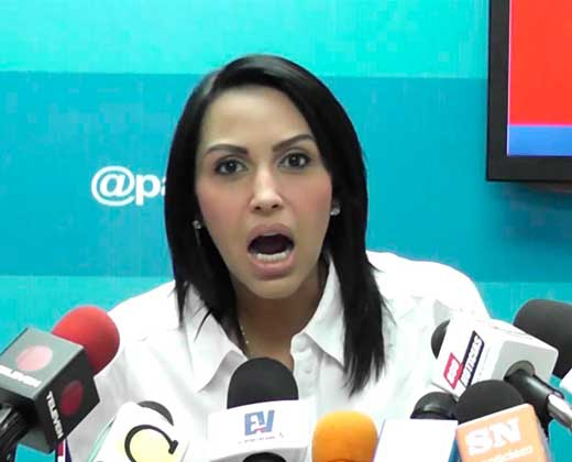 """""""El cinismo no tiene límites"""", la respuesta de opositores a El Aissami"""