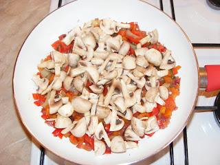 retete cu legume, preparate din legume, tigaie de legume, retete culinare,