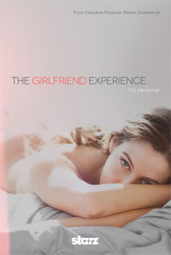 Poster Of The Girlfriend Experience 2016 Watch Online Free Download