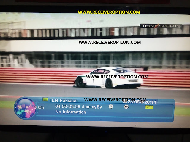 NEOSAT SPECTRA HD RECEIVER AUTO ROLL POWERVU KEY NEW SOFTWARE