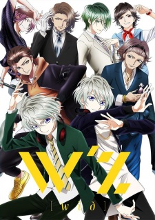 Xem Anime Cậu Bé DJ -W'z -  VietSub