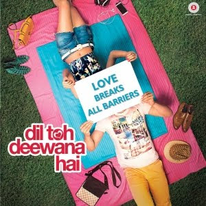 Dil Toh Deewana Hai (2016) Hindi Movie MP3 Songs Download
