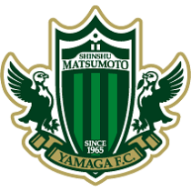 2019 2020 Plantilla de Jugadores del Matsumoto Yamaga 2018 - Edad - Nacionalidad - Posición - Número de camiseta - Jugadores Nombre - Cuadrado