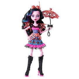 MH Freaky Fusion Dracubecca Doll