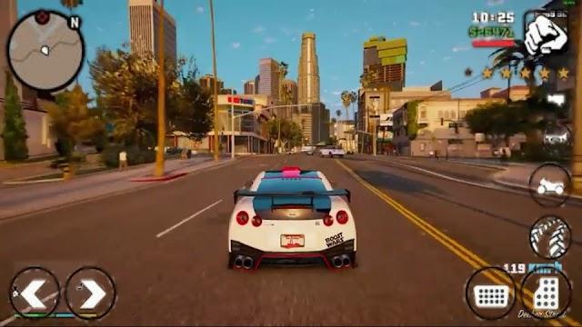 BAIXAR GTA V LITE 60MB MOD PACK GTA SA LITE ANDROID