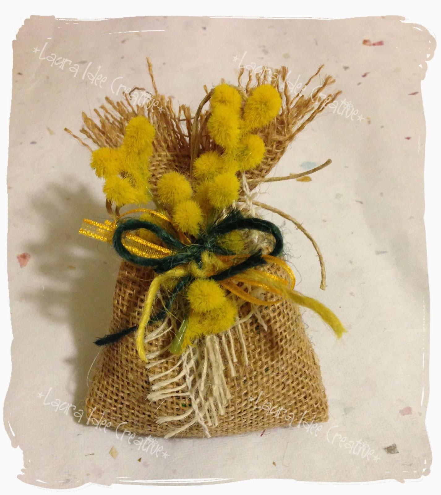 Laura idee creative festa della donna idee regalo for Oggetti regalo