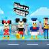 Cara Membuka Semua Karakter di Disney Crossy Road