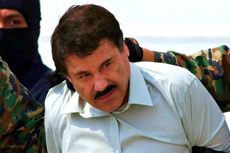 El Chapo Guzman ilk defa tutuklandığı 1993 senesinde bir muhabire iki bin insani öldürdüğünü söylemişti.