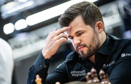 Magnus Carlsen star du mémorial d'échecs Wilhelm Steinitz