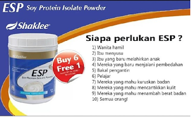 Image result for promosi esp shaklee
