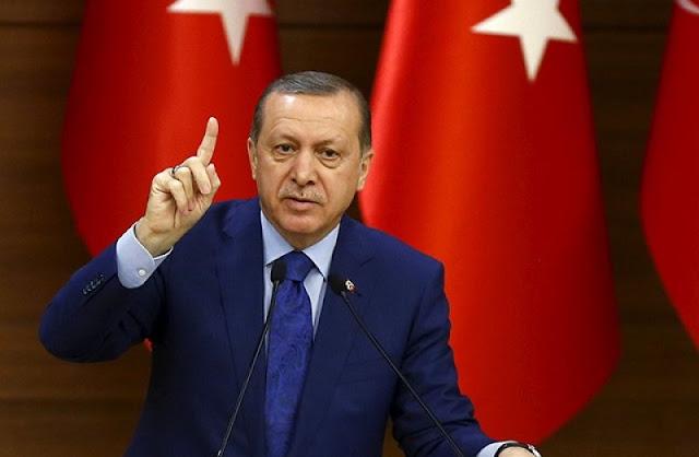 Οι εκκρεμότητες του Ερντογάν και η Ελλάδα