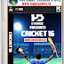 HD StudioZ Cricket 2016 Mega Patch For Cricket 07 Highly Compressed