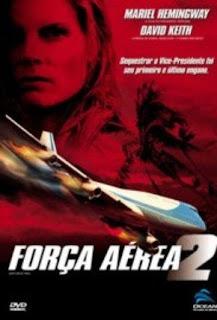 Força Aérea 2 – Dublado (2006)