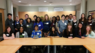 MCPL's Teen Advisory Group