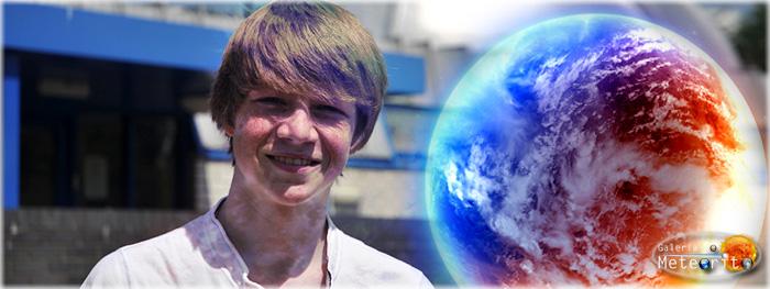 Tom Wagg - garoto descobre exoplaneta distante