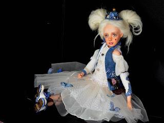 Коллекционные куклы купить