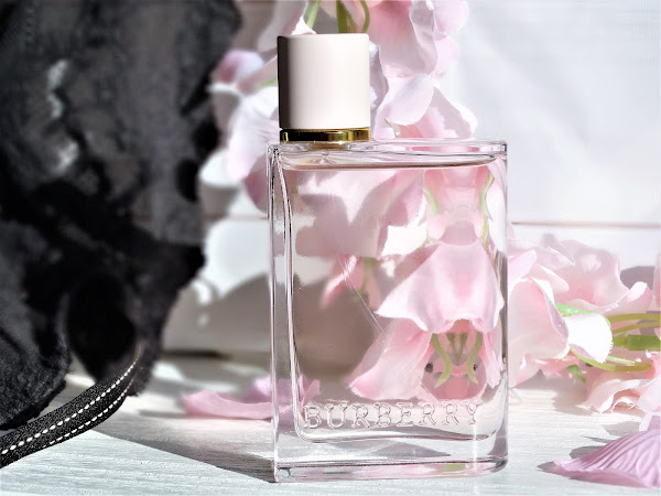 Her - Le Nouveau Parfum Femme De Burberry