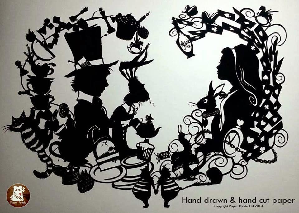 20 papercutting paper panda hampstead mums from beaufiful paper panda paper cutting artist krishenka maxwellsz