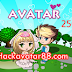 Download avatar 250 auto click nhặt quà sinh nhật