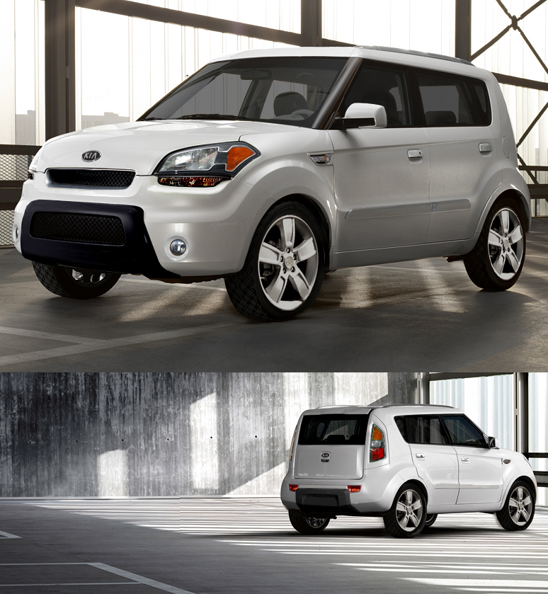 All About Cars: 2012 KIA SOUL