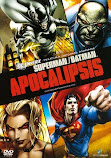Superman Batman Apocalipsis online latino 2010