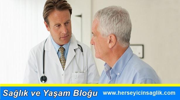 Prostat Kanseri Tedavisi