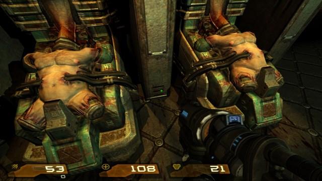Quake 4 Free Download PC Gameplay
