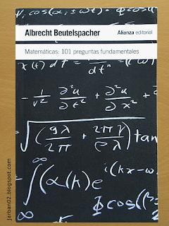 jarban02_pic081: Matemáticas 101 preguntas fundamentales de Albrecht Beutelspacher