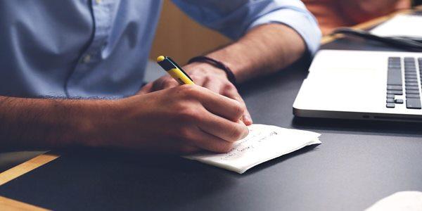 Belajar Menulis Bebas Tanpa Batas