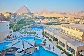 دليل فنادق القاهرة
