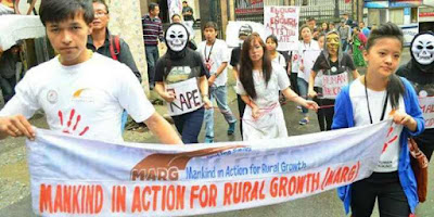 Mankind in Action for Rural Growth (MARG)