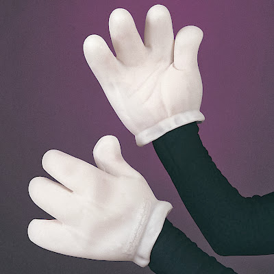 Cool Gloves and Awesome Gloves Designs (12) 8
