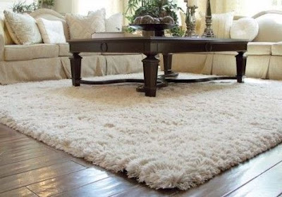 The Fast And Right Way To Choose The Living Room Rugs