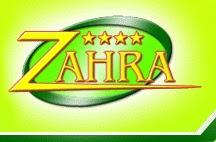 Travel Umroh Azzahra Tour & Travel di Jakarta